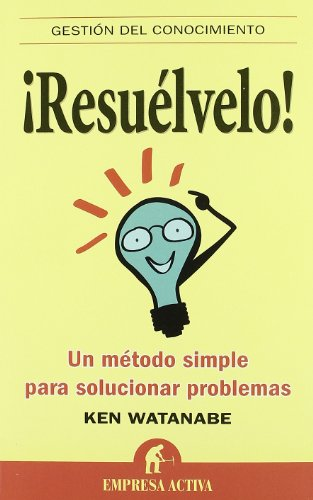 Resuelvelo! (Spanish Edition)
