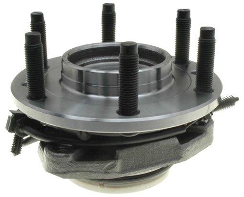 Raybestos 713188 Professional Grade Wheel Hub and Bearing...