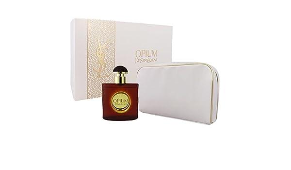 Bolsa de opio y agua de colonia para mujer en spray, 30 ml ...