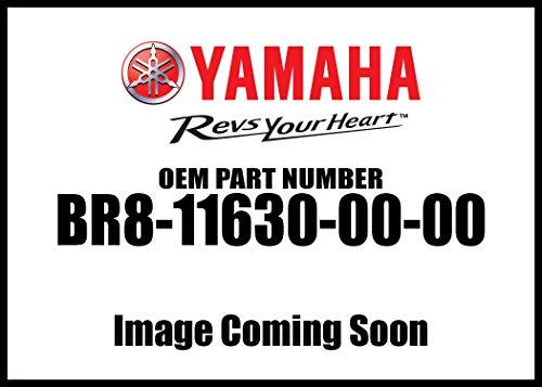 Yamaha Piston Assembly Std Br8-11630-00-00 New Oem