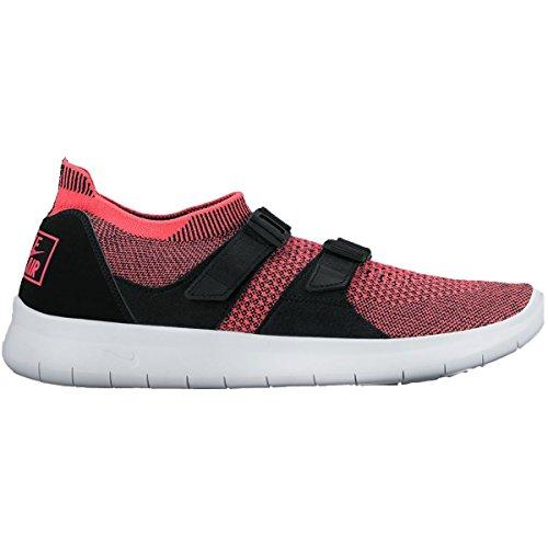 Nike Women's Sock Racer Ultra Flyknit Pink/Black/White 89...