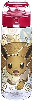 Zak Designs Pokemon Reusable Water Bottle