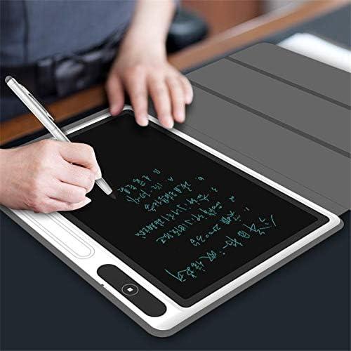 VIDOO 10.1 Inch LCD Schreiben Tablet Te Mit Cover Digitale Zeichnung Elektronische Handschrift Pad Nachricht Grafik Board Kinder Schreiben Board Kinder Geschenke - Schwarz Schwarz