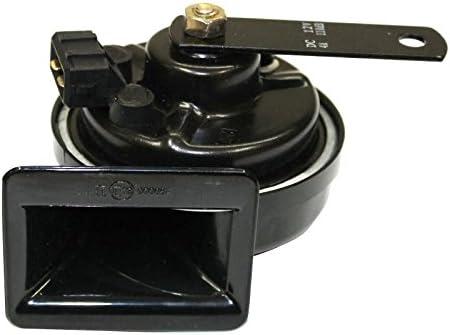 Aerzetix C10094 Signalhorn 12v Auto Horn Kompatibel Mit 191 951 221 Für Auto Auto
