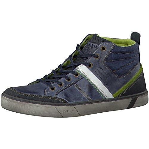 S.Oliver Sneaker High EU 5-15212-27 816 GR. 43 EU High - c39fda