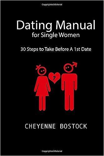 dating manual