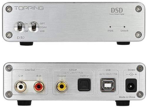 Topping D10 41uu-7Cds0L
