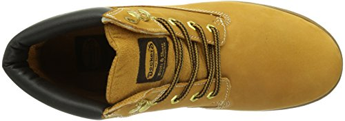 Dockers by Gerli 350544-003093 Herren Desert Boots Gelb (golden tan  093)