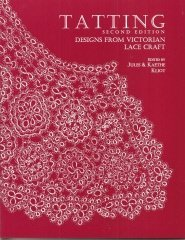 Tatting: Designs from Victorian lace craft