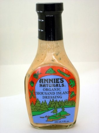 Thousand Island Dressing 8 Ounces (Case of 6)