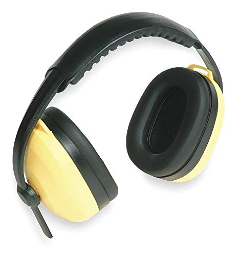 Ear Muff Multi-Position Yellow 26dB