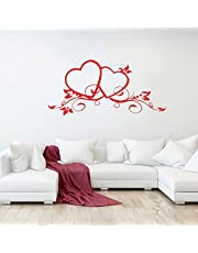 Wall decoration stickers for home decoration Vinyl and washable