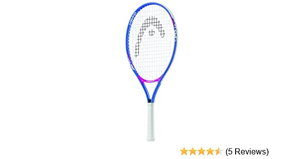 HEAD Instinct 23 Junior Tennis Racquet, 3.75