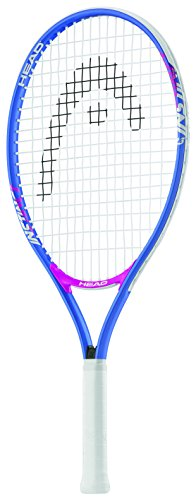HEAD Instinct 23 Junior Tennis Racquet, 3.75″ Strung Blue
