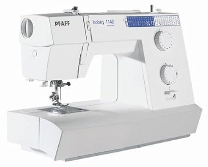 Pfaff 8962700011422 - Máquina de coser hobby 1142