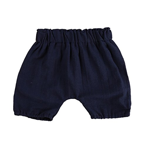 MIOIM Unisex Baby Girls Boys Kids Infant Toddler Cotton Line Soft Bloomers Causal Shorts - In New Designer Jersey Outlets