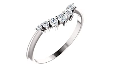 FB Jewels Tungsten Hammered Finish Comfort-fit 7mm Wedding Band Ring