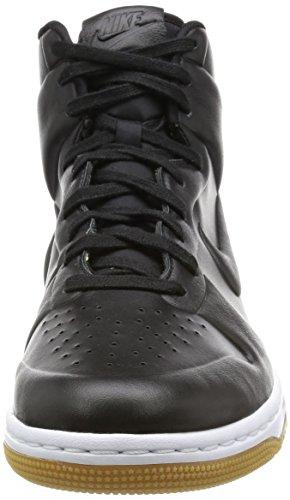 Nike 855957-001 - Zapatillas de deporte Hombre Negro / (Black / Black / White)