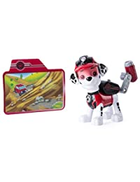 Paw Patrol - Hero Pup - Mission Paw - Marshall BOBEBE Online Baby Store From New York to Miami and Los Angeles