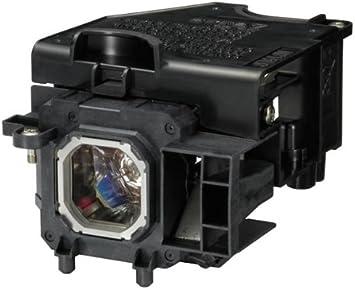 NEC NP15LP lámpara de proyección 185 W: Amazon.es: Electrónica