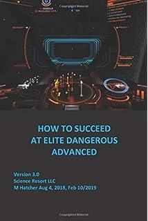 Elite Dangerous - The Unofficial Handbook: Part 1: Beginners: Amazon.es: Adams, Alex M.: Libros en idiomas extranjeros