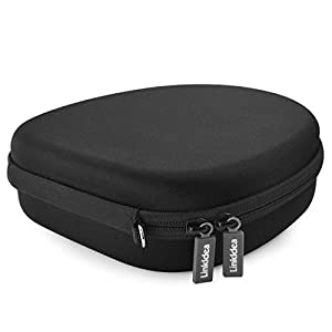 Headphones Carrying Case for Bose QuietComfort QC35, QC25, QC2, QC15, AE2w, AE2i, AE2, SoundLink, SoundTrue, Parrot Zik 1.0, Sony ZX400, SkullCandy Uproar / Headset Protective Hard Travel Bag