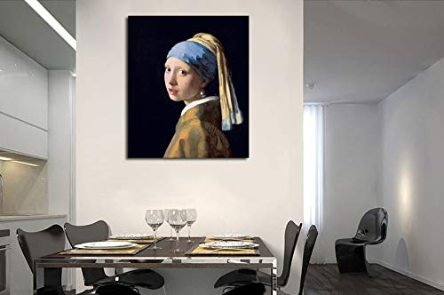 Buy girl art print painting