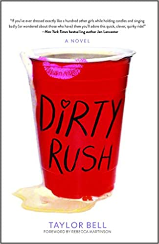 Dirty Rush Amazonde Taylor Bell Fremdsprachige Bücher