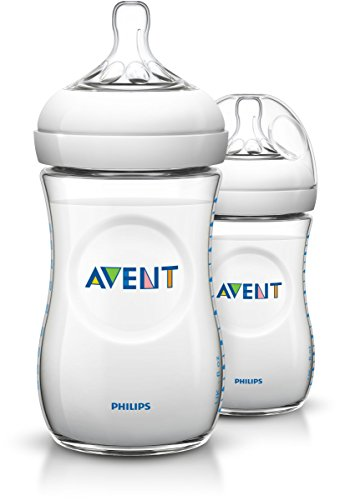 Philips Avent Natural Bottles Ounce