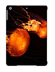 Cute High Quality Ipad Air Animal Jellyfish Case Provided By Guidepostee