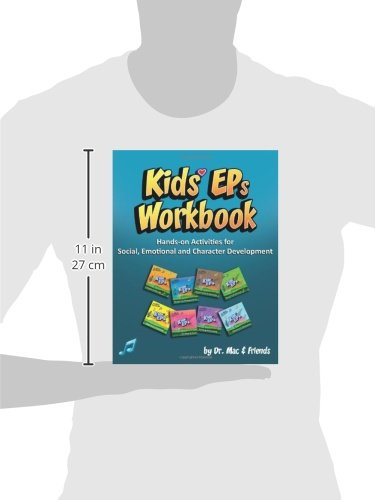 Workbook biodiversity worksheets : Kids' EPs Workbook: Hands-on Activities for Social, Emotional and ...
