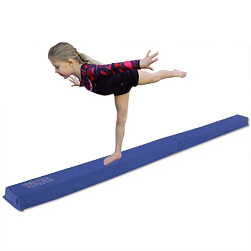 Gymmatsdirect Gymnastics Beams For Home 9 Folding Floor