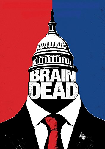 BrainDead by Paramount Home Entertainment
