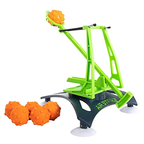 Air Strike Catapult is a fun Easter basket filler for teens and tweens