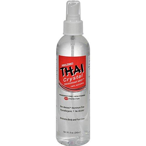 Thai Deodorant Deod Crystal Mist product image
