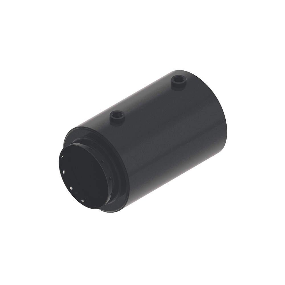 Monarch Instrument - 500206406072 - 1.75 Gal. 13-1/2 x 6 x 6.0 Hydraulics Reservoir
