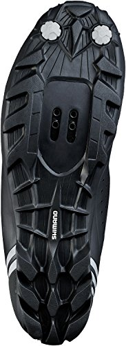 Shimano Scarpa Shimano MTB SH-MW500 Unisex Black Size 48