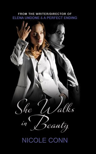 book cover of She Walks in Beauty