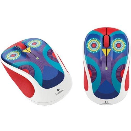 Logitech Wireless Mouse M325 910 004440