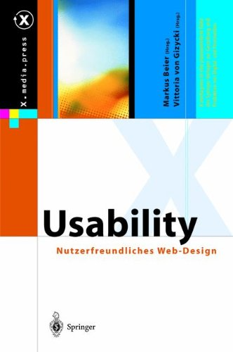usability-nutzerfreundliches-web-design-x-media-press-german-edition