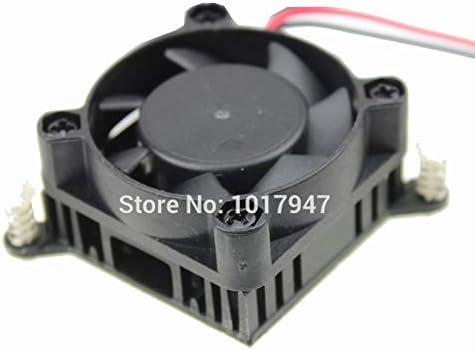 1 Pieces Computer Motherboard South Bridge Northbridge Radiator Cooler Cooling Fan 3Pin