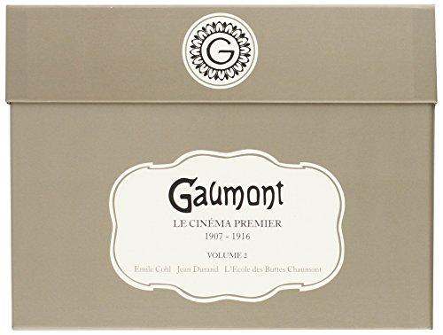 Gaumont : Le Cinéma premier (1907-1916) - Vol. 2 (Gaumont Cinema)