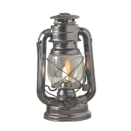 Lamplight Farms Farmers Lantern Oil Lamp 52664 – Pack of 4, Outdoor Stuffs