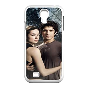 S-N-Y6059985 Phone Back Case Customized Art Print Design Hard Shell Protection SamSung Galaxy S4 I9500