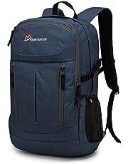 MOUNTAINTOP 28 Liter Rucksäcke Damen Herren Backpack Wanderrucksack Trekkingrucksack Outdoorrucksack Daypacks