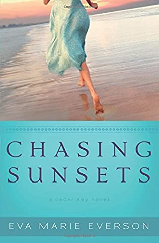 book cover of Chasing Sunsets