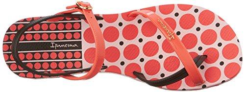 Femme III Ipanema Bleu Fashion Sandales Pink Brown Sand gz6qIw6n1