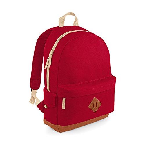 Patrimoine Bag Base Rouge À Dos PBx8RZH