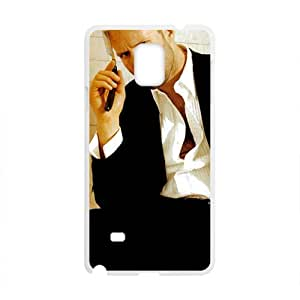 HUNTERS Jason Statham Phone Case and Cover for Samsung Galaxy Note4