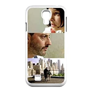 WJHSSB The Professional 2 Phone Case For Samsung Galaxy S4 i9500 [Pattern-1]